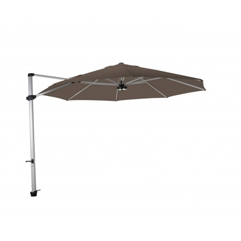 Laterna 350cm. taupe