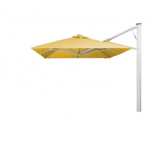 Prostor P7 wall parasol 300*300cm butter cup