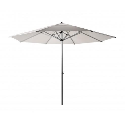 Presto parasol 400cm. natural