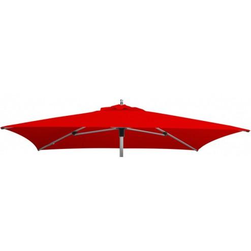 Parasol Fabric Sublimo Red (200*200cm)