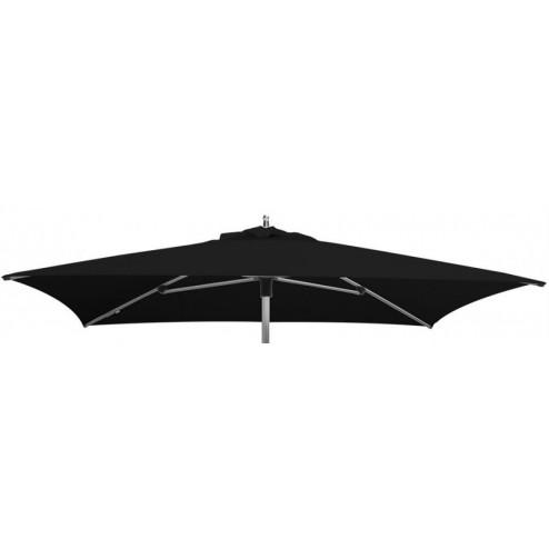 Parasol Fabric Sublimo Black (200*200cm)