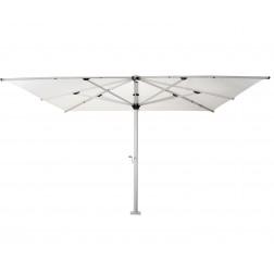 Basto Pro parasol (500*500cm) Pearl White