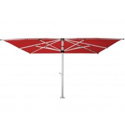 Basto Pro parasol (500*500cm) Red