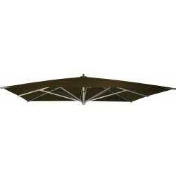 Parasol Fabric Basto Taupe (400*400cm)