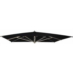 Parasol Fabric Basto Black (500*500cm)