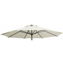 Parasol Fabric Teatro Natural (270cm round)