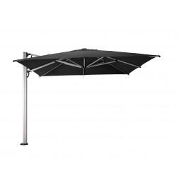 Fuerto Pro cantilever parasol Black (300*300cm)