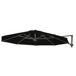Parasol Fabric Laterna Black (350cm round)