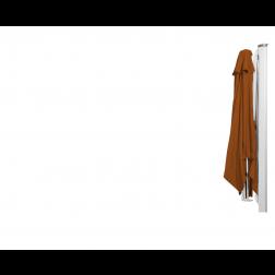 P7 wall parasol Terra Cotta (250*250)