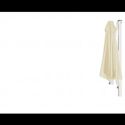 P7 wall parasol White Sand (ø350cm)