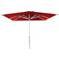 Patio Pro parasol red (300*300cm)