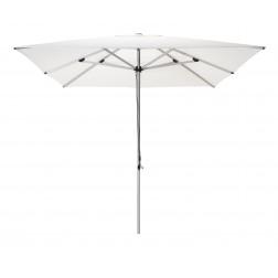 Patio Pro parasol Pearl White (300*300cm)