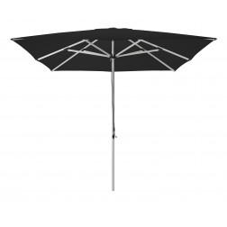 Patio Pro parasol Black (300*300cm)