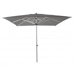 Presto Pro parasol Platinum Grey (330*330cm)