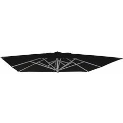 Parasol Fabric Presto Black (330*330cm)
