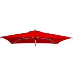 Parasol Fabric Sublimo Red (200*200cm)