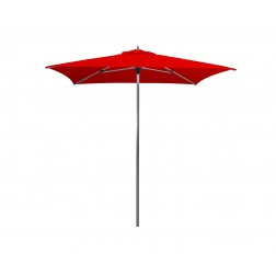 Sublimo parasol Red (200*200 cm)